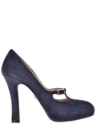 Женские туфли Giorgio Fabiani G2233_blue