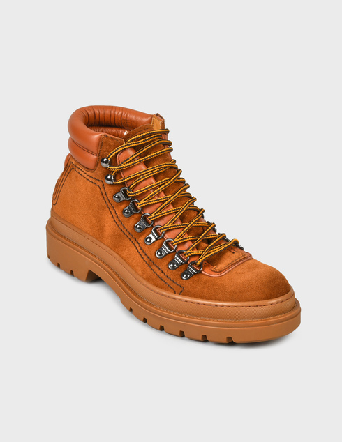 коричневые мужские Ботинки Fabi FU0346B-824 12819 грн