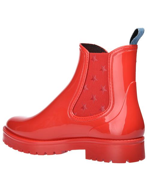 женские красные Ботинки Trussardi 79A002858Y099999-R150 - фото-2