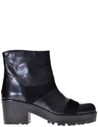 Женские ботинки PALAGIO Z3002_black