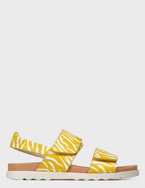 Naturino Verdon-giallo-bianco-yellow фото-5