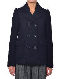 Пальто PATRIZIA PEPE 2S1079/A2FT-C475