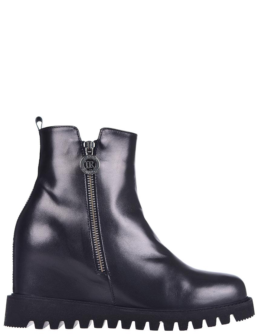 Женские ботинки Ilasio Renzoni 2836