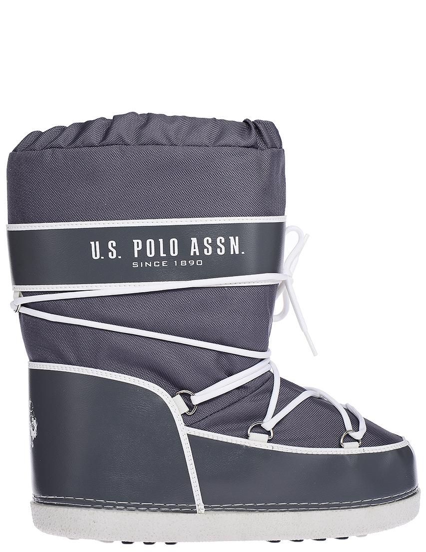 Сапоги от U.S.POLO ASSN.