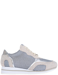 Женские кроссовки Liu Jo 281C_gray