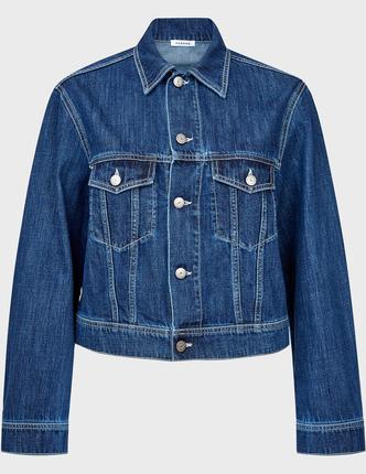 P.A.R.O.S.H. джинсовая куртка