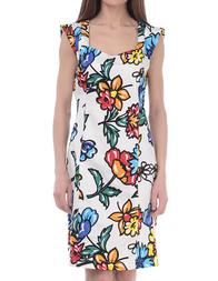 Женское платье LOVE MOSCHINO VD0900S25610079