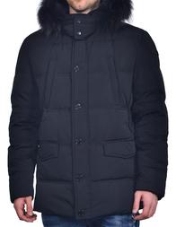 Мужская куртка TRUSSARDI JEANS 52S32XX-3166_black