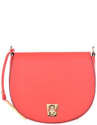Женская сумка Cromia 3192-SAFFIANO-corallo