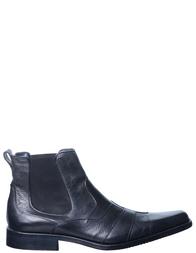 Мужские ботинки ALDO BRUE N380_black