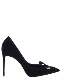 Женские туфли LE SILLA 20909_black