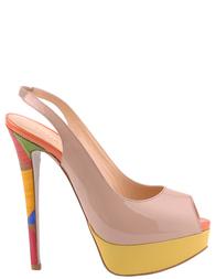 Женские босоножки SOFIA BALDI 652802-beige