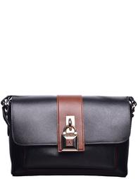 Женская сумка PATRIZIA PEPE 4293-black