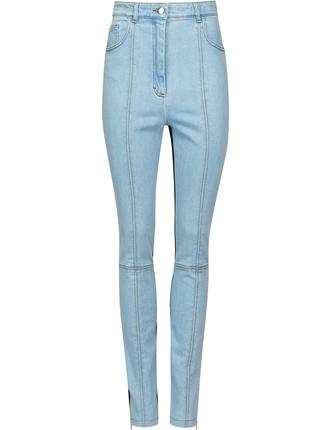 DAVID KOMA джинсы