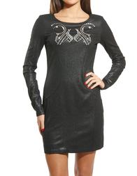 Платье PATRIZIA PEPE 2A1170/AJ08-K103