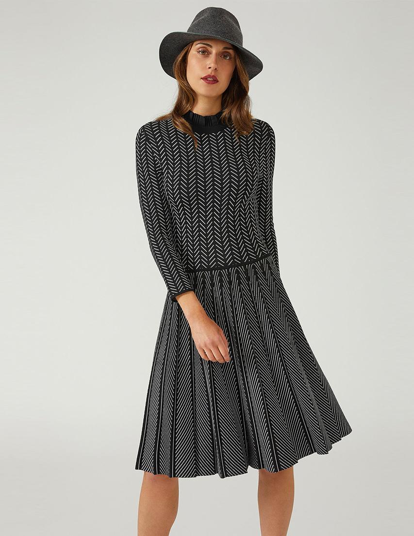 Платье EMPORIO ARMANI 6Z2AV32M04Z-0999