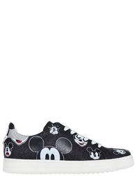 Женские кроссовки Moa MD62-M08B-03