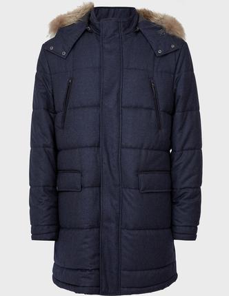 LUCIANO BARBERA куртка