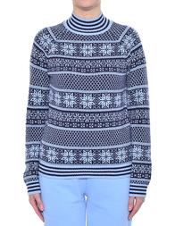 Женский свитер BOGNER 8462-6232-317_blue