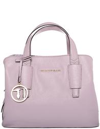 Женская сумка Trussardi Jeans 75534_purple