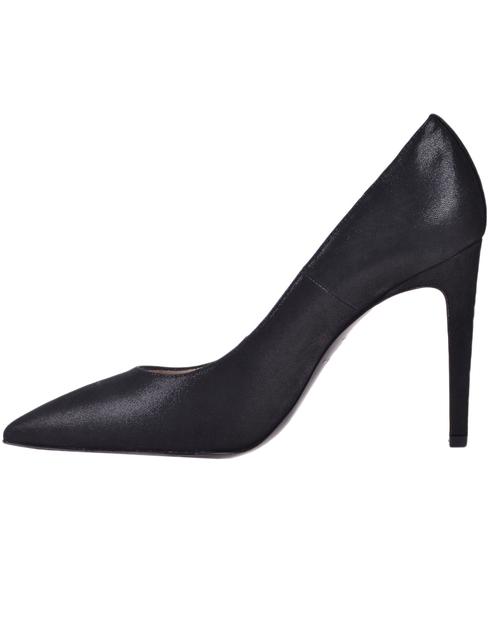 женские черные Туфли Norma J.Baker 9512-ALBA - фото-2