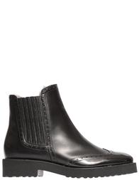 Женские ботинки Luca Grossi 545_black