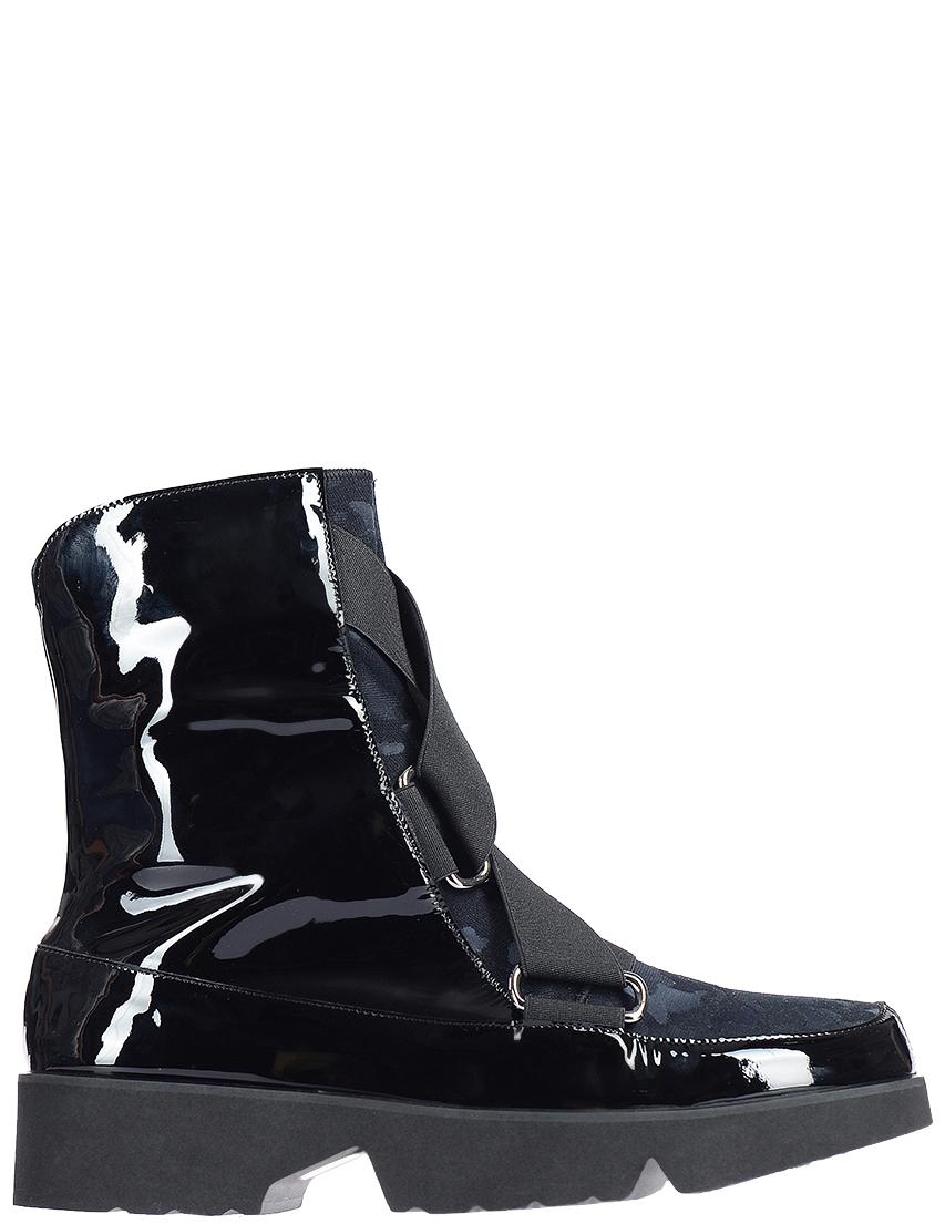 Женские ботинки Thierry Rabotin 970_black