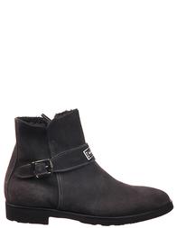Мужские ботинки BAGATTO 3449-grey