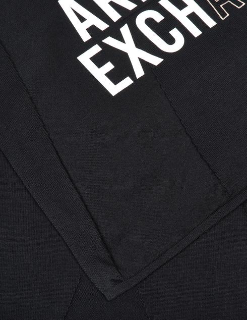Armani Exchange 954602-1A300-00020-black фото-3