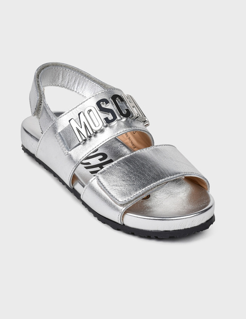 Moschino 26310-argento-silver фото-1