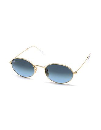 RAY-BAN овальные очки