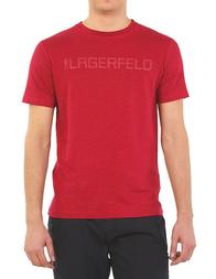 Футболка LAGERFELD 6923352130