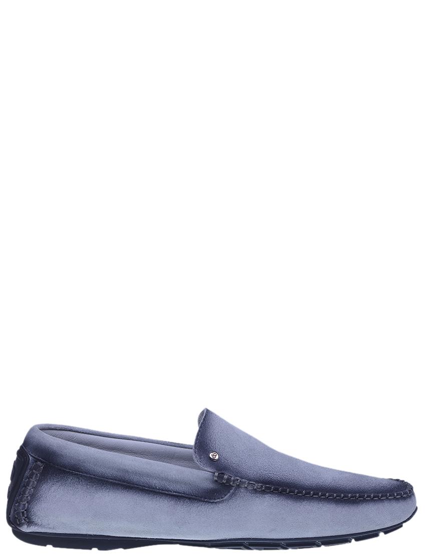 Мужские мокасины ALDO BRUE 001_gray