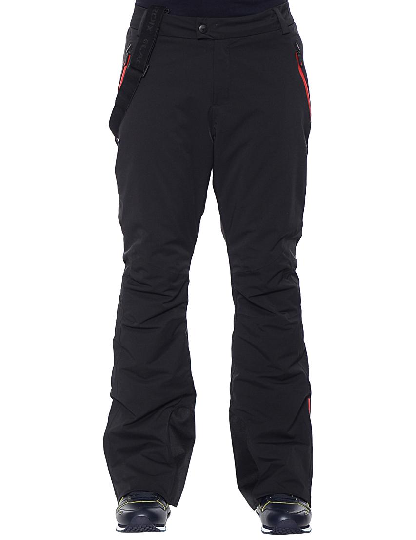 Купить Спортивные брюки, LACROIX, Черный, 86%Полиамид 14%Эластан;100%Полиэстер, Осень-Зима