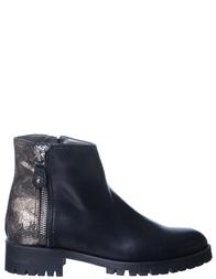 Женские ботинки NAPOLEONI 2214_blackS