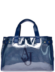 Женская сумка Armani Jeans 922591-SILICON-blu