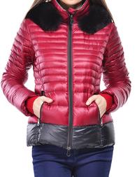 Женская куртка DUVETICA D315000NYX546