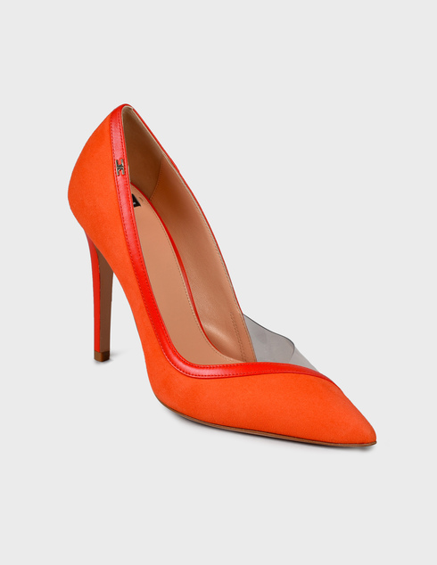 коралловые Туфли Elisabetta Franchi AGR-nSA-C1S-73E2-V302