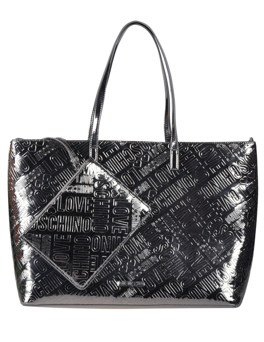 Love Moschino LM02_silver фото-4