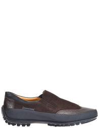 Мужские туфли Pakerson 32448_brown