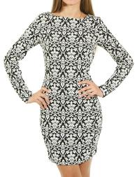 Платье ARMANI JEANS Z5A84XC