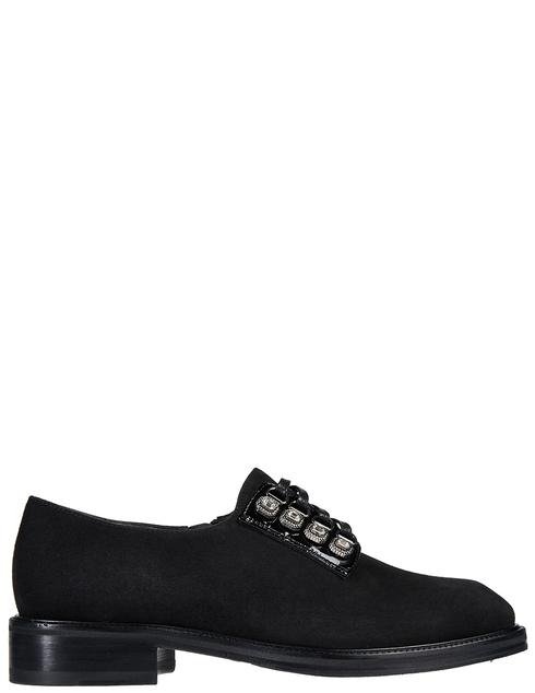 женские черные Туфли Loriblu 0ICLS052CC - фото-2