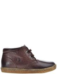 Детские ботинки для мальчиков Falcotto 233_brown