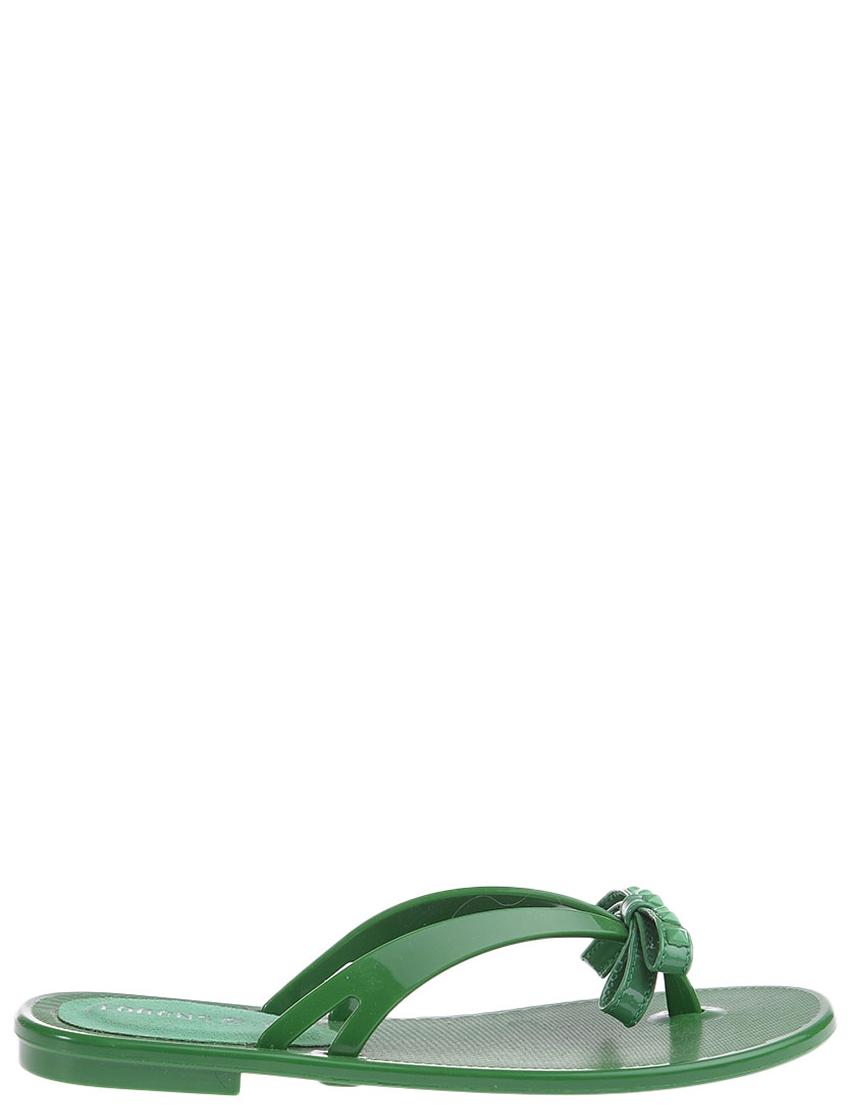 Детские пантолеты для девочек FLORENS F7991giada_green