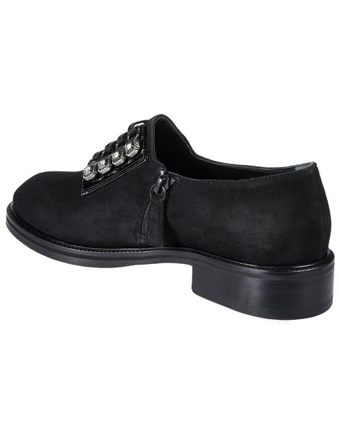 черные Туфли Loriblu 0ICLS052CC размер - 37