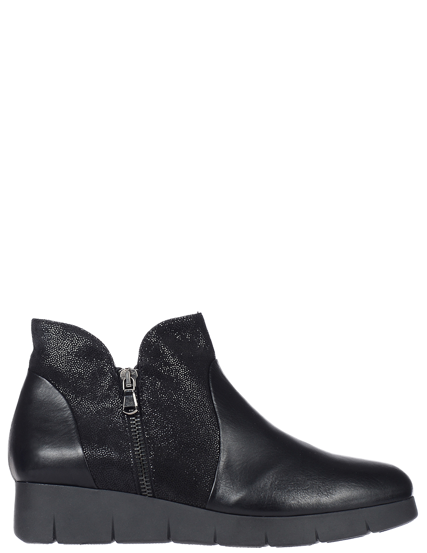 Женские ботинки Repo 11220_black