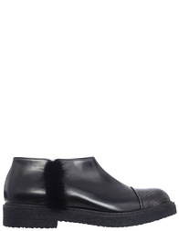 Женские ботинки EGIDI 3314_black