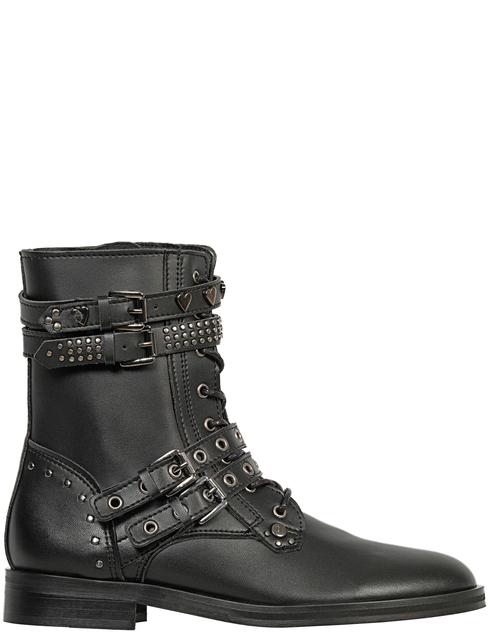 женские черные  Ботинки Trussardi AGR-79A002799Y099999-K299 - фото-5
