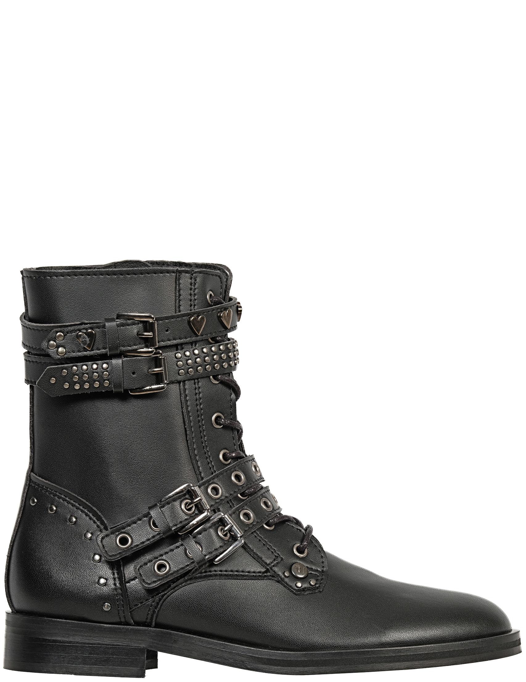 Ботинки TRUSSARDI JEANS AGR-79A002799Y099999-K299