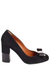 Женские туфли VITTORIO VIRGILI 9012-black